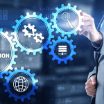Is data integration best suited to a closed enterprise system or should it be an evolutionary process?